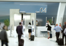 JFK Airport Terminal One Group and Vision-Box to roll out facial recognition boarding