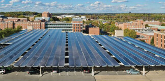 FK Airport to Be the Home of New York States Largest Solar Power Site