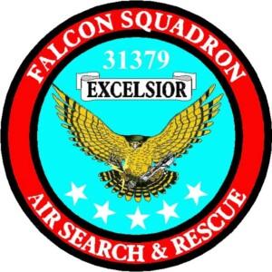 Civil Air Patrol Falcon Squad at JFK Airport