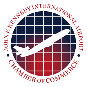 JFK Chamber of Commerce Logo