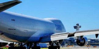 JFK, Newark Liberty Air Cargo Helping Sustain Nation's Health