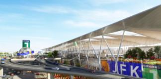 John F. Kennedy International Terminal 1