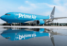 Amazon Air Fleet to Grow from 39 to 200 by 2028