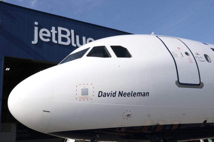 JetBlue-David-Neeleman-A321neo_Forward