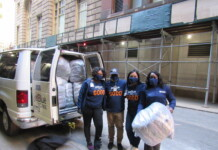 JetBlue Donates Blankets, Pillows, Amenity Kits, Headphones and Other Supplies to Communities in Need