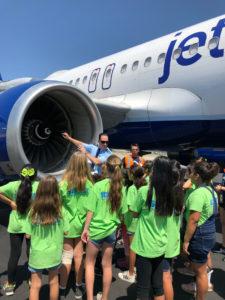 JetBlue Foundation STEM