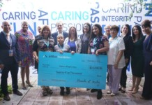 JetBlue Foundation Puerto Rico Grant STEM