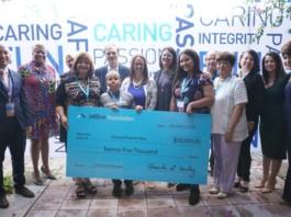 JetBlue Foundation Puerto Rico Grant STEM