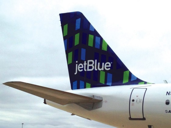JetBlue Highrise
