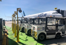 JetBlue Introduces the Largest Electric Ground Service Equipment (eGSE) Fleet at New York's JFK