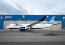 JetBlue Airbus A220-300