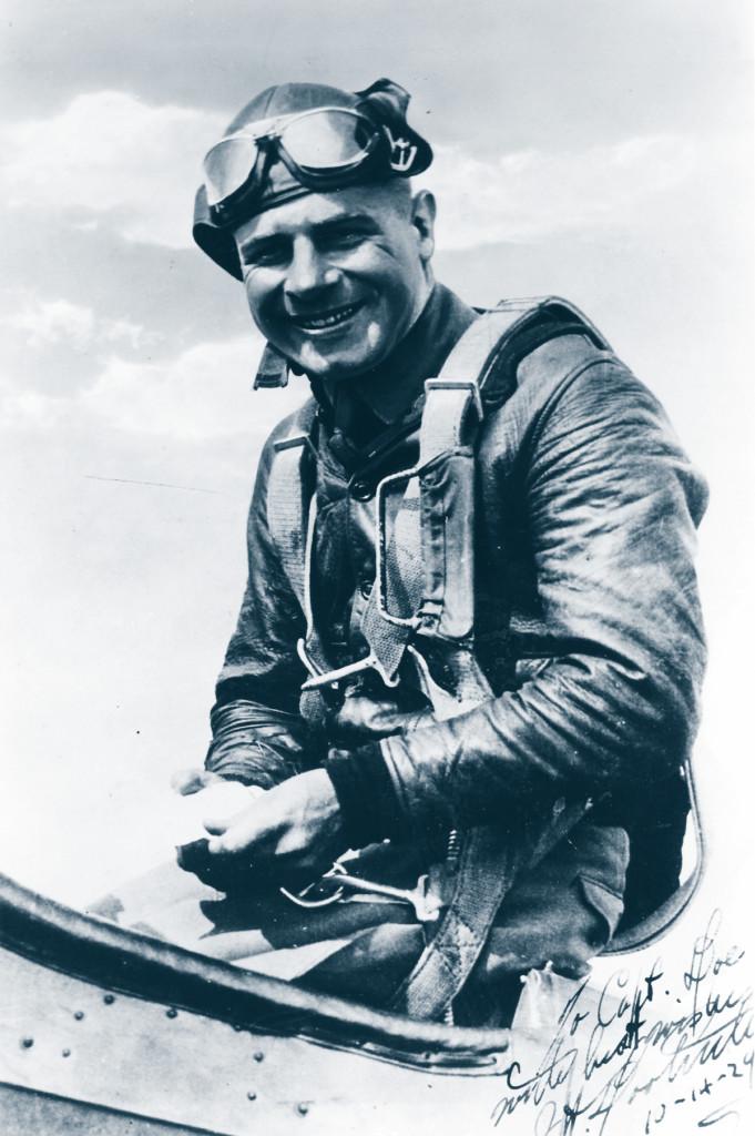 Jimmy Doolittle 1929