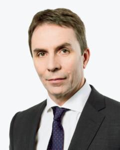 József Váradi, Chief Executive Officer, Wizz Air