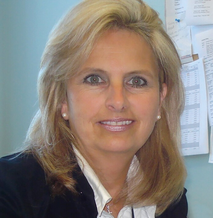 Joanne King, Director Commercial Operations – LaGuardia Gateway Partners