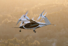 Joby Begins Journey to Becoming First eVTOL Airline
