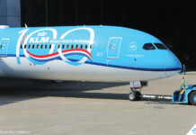 KLM 100 Celebration