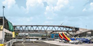 LaGuardia Airport Airside