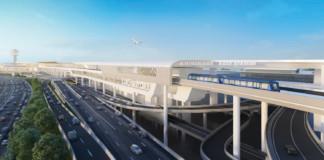 LaGuardia Airport AirTrain LGA