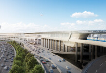 Laguardia Airport Airtrain Project