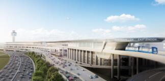 Laguardia Airport Airtrain Project