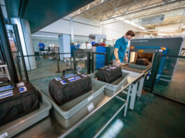 Long Island MacArthur Airport Baggage