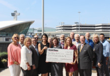 Metropolitan Airport News Charitable Giving Campaign