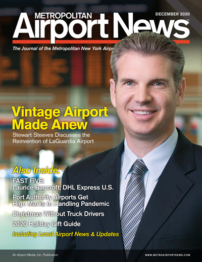 Metropolitan Airport News - December-2020