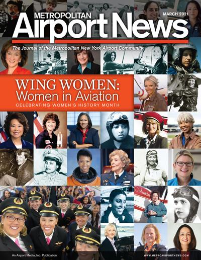 Metropolitan Airport News March 2021