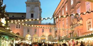 Munich's Christmas Market