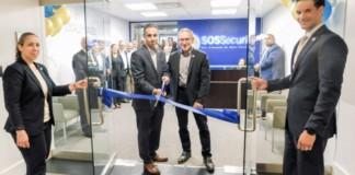 SOS Security Unveils New York City Regional Office