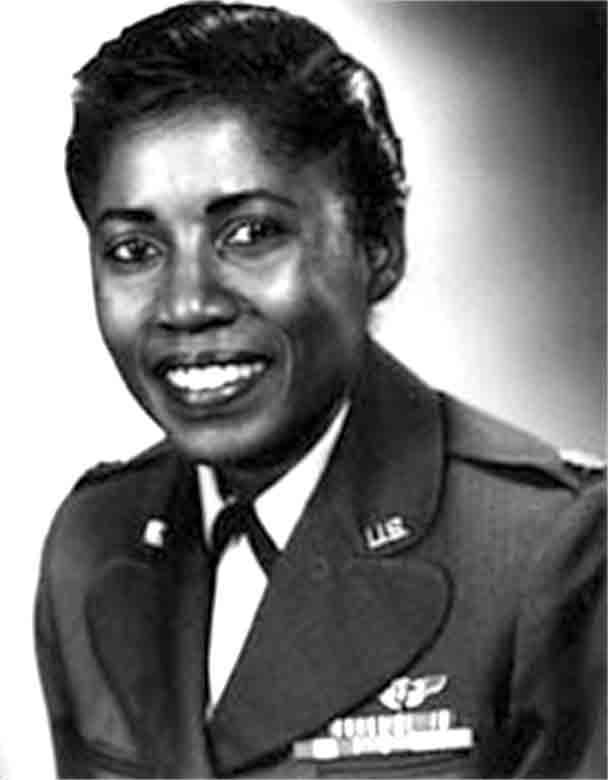 Dr. Nancy Leftenant-Colon
