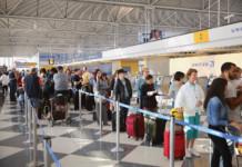 EWR - Newark Liberty International Airport