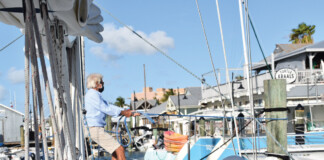 Key West, A Tropical Paradise