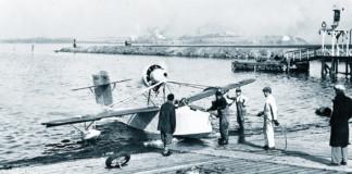North Beach Airport NY Seaplane