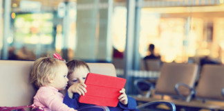 Free High-Speed Passenger Wi-Fi Available at NY Airports