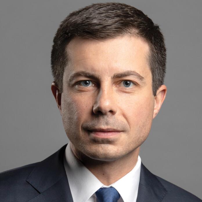 Pete Buttigieg, U.S. Secretary of Transportation