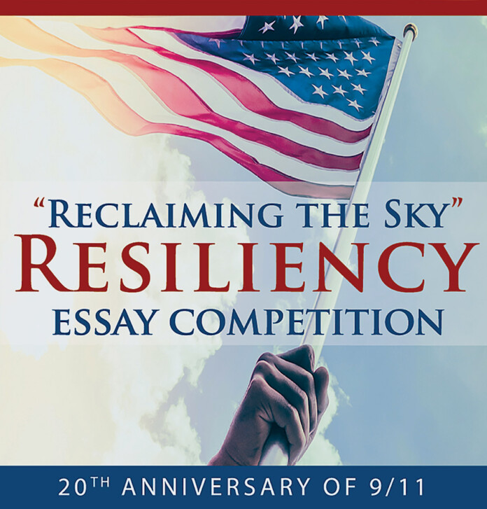 """""""Reclaiming the Sky"""" Showcases the Courage of 9/11's Aviation Workers"""