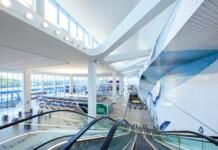 Reinvention of LaGuardia Airport