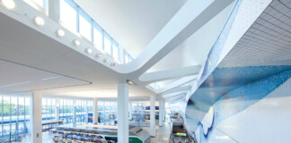 Reinvention of LaGuardia Airport