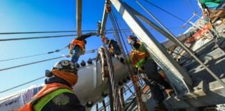 Restoring the George Washington Bridge