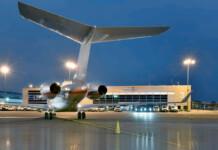 Sheltair JFK Airport
