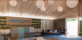 Chase Announces Initial Locations for Chase Sapphire Lounge By The Club