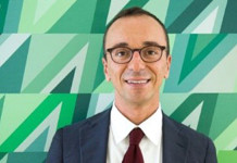 Sergio Boscarol, Chief Human Resources and Organization Officer, Air Italy