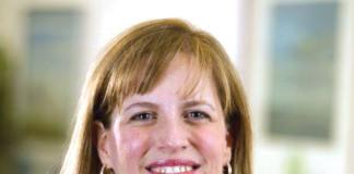 Dr. Sharon DeVivo President of Vaughn College