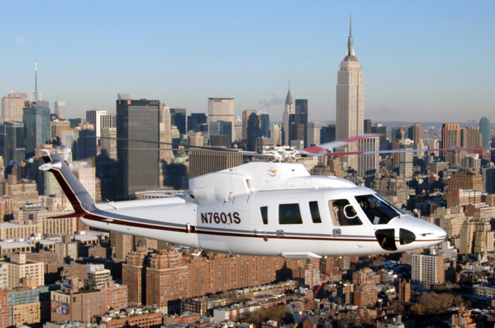 sikorsky s 76 - photo #17