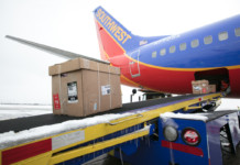 Southwest Airlines Cargo Honored as Nation's Best
