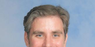 Steven Jackson, Principal, Aviation High School