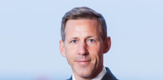 Eric Born, Swissport, President & CEO
