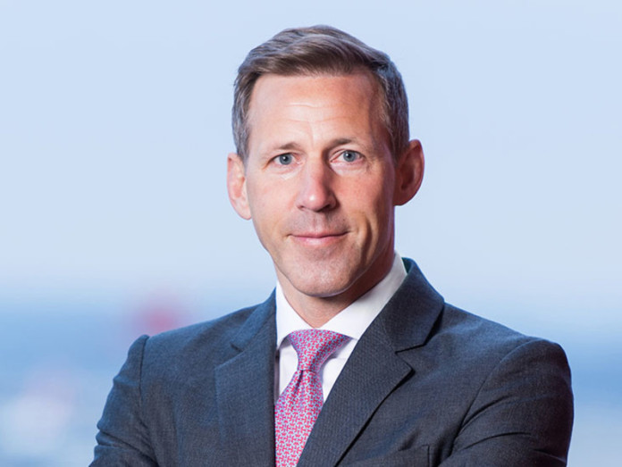 Eric Born, Swissport, President & CEO