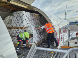 Air Cargo Revenues Rescue Swissport In Slow 2020